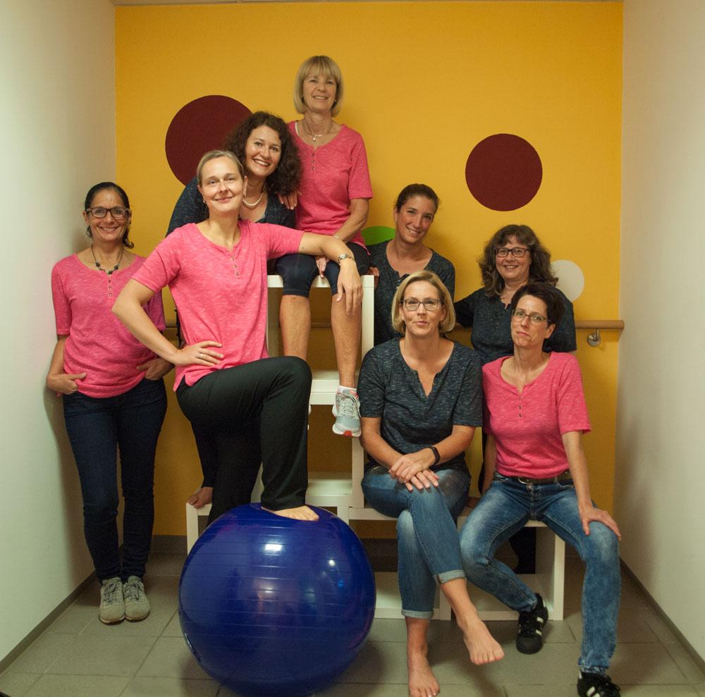 Praxis für Physiotherapie Jutta Hoske - Ihr kompetenter